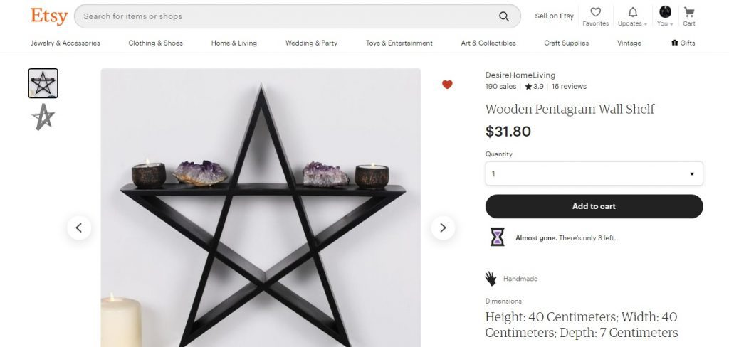 Etsy are Thieves