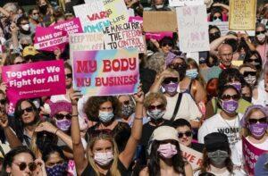 Biden Lifts Abortion Referral